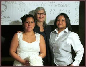yo y las novias