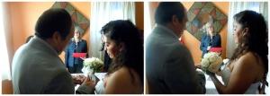 anillos Giovanna y Fdo