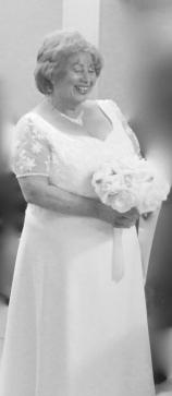 La novia...